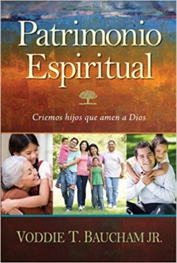 Patrimonio espiritual
