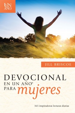 Devocional en un año para mujeres: The One Year Devotions for Women