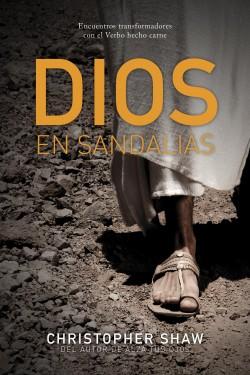 Dios en sandalias: God in Sandals