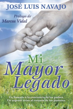 Mi mayor legado: My Biggest Legacy