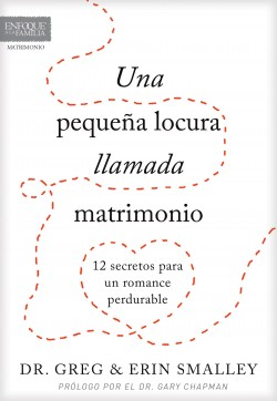 Una pequeña locura llamada matrimonio: Crazy Little Thing Called Marriage