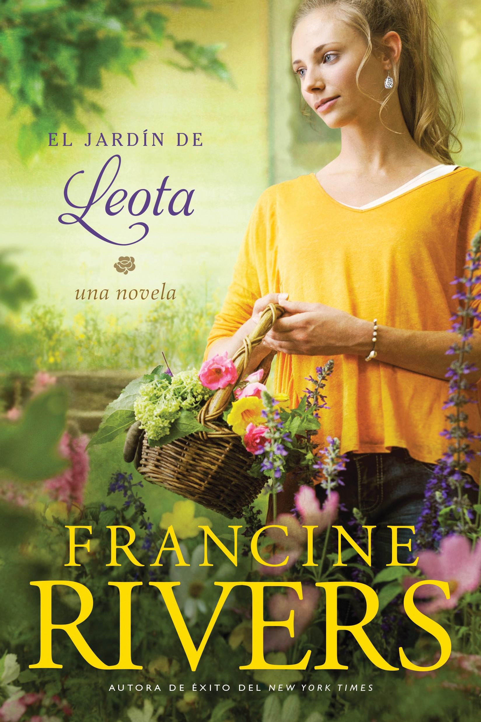 El jardín de Leota