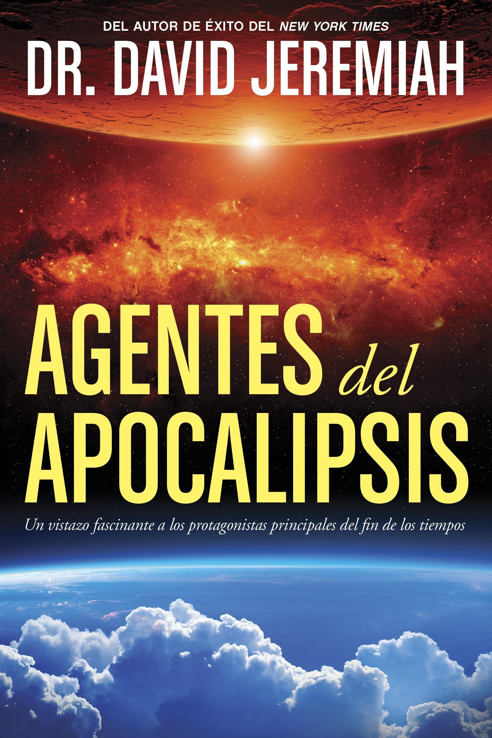 Agentes del Apocalipsis: Agents of the Apocalypse