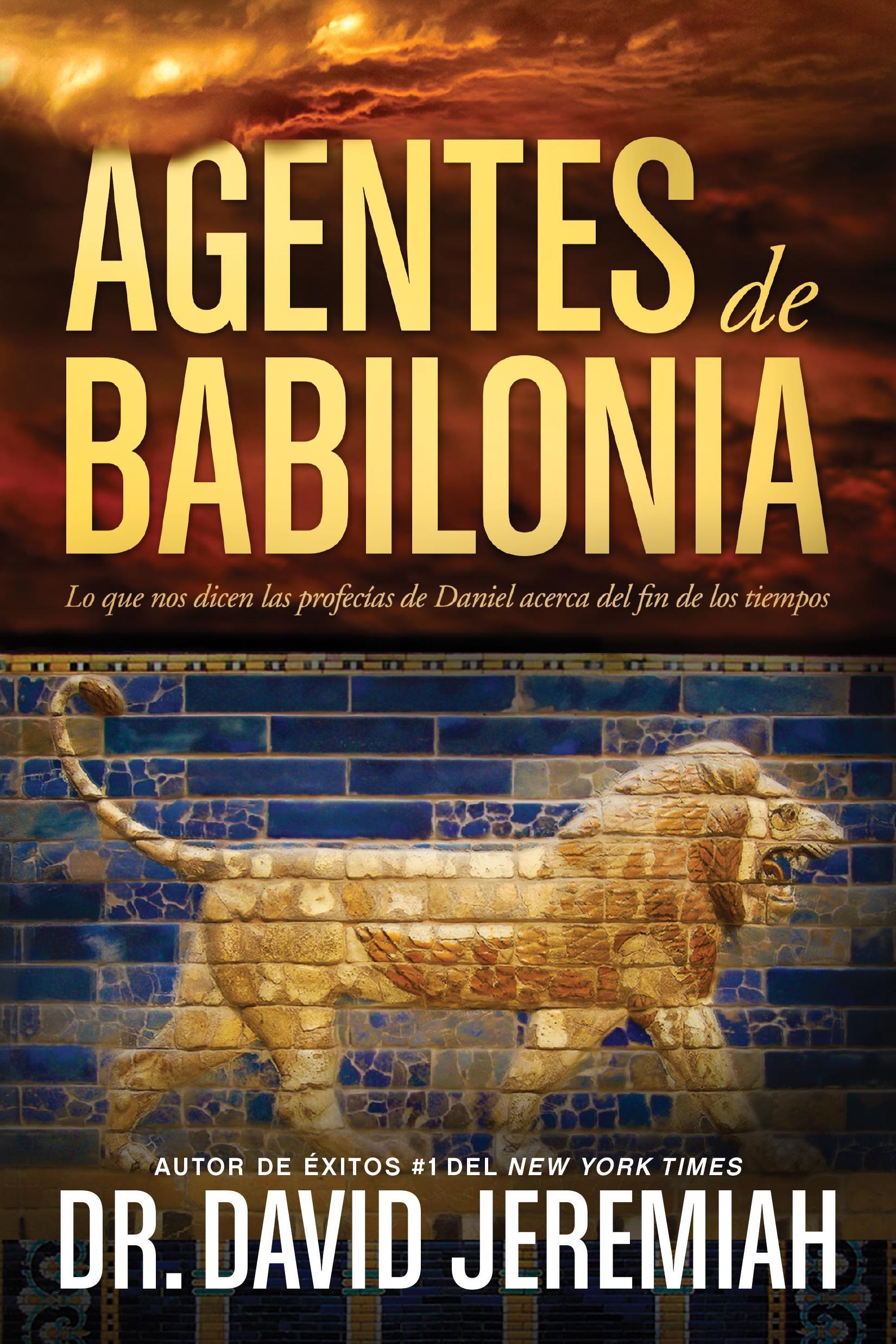 Agentes de Babilonia: Agents of Babylon