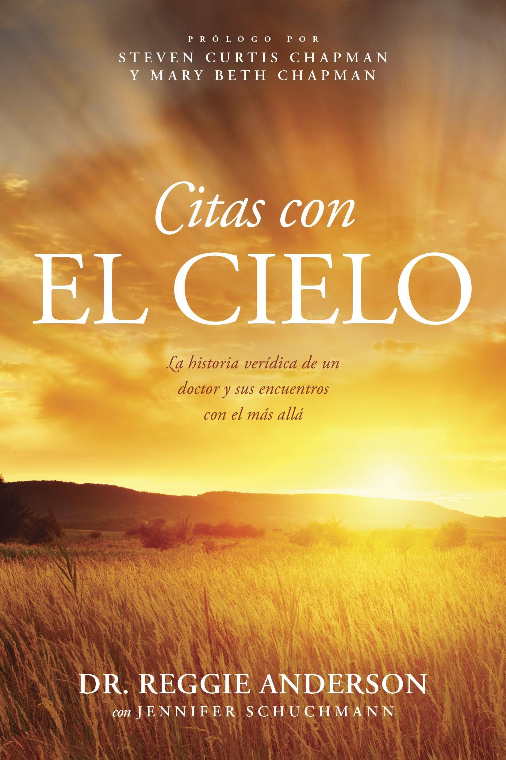 Citas con el cielo: Appointments with Heaven