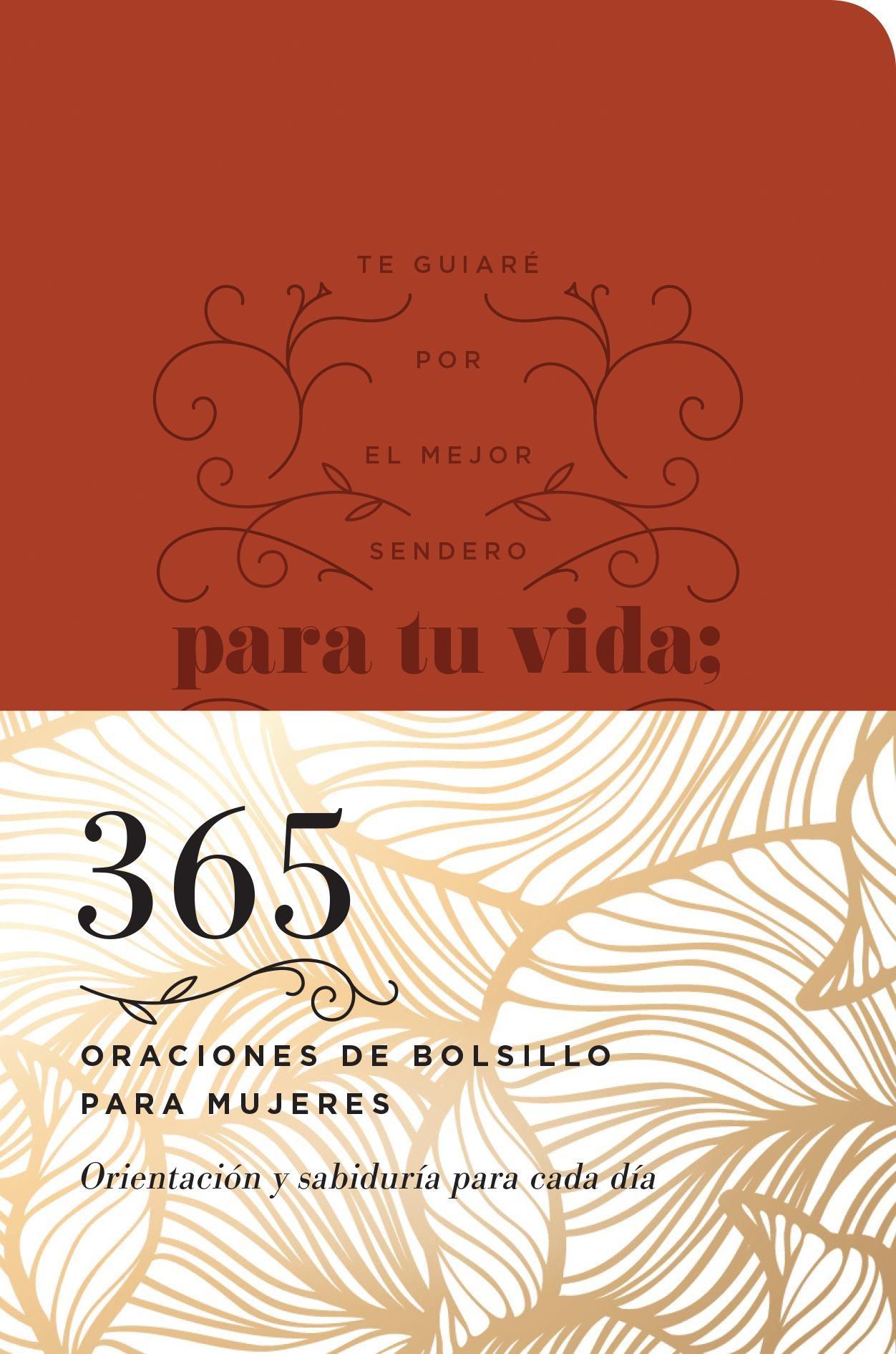 365 oraciones de bolsillo para mujeres: 365 Pocket Prayers for Women