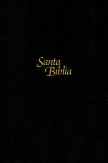 Santa Biblia NTV, Edición personal, letra grande (Letra Roja, Tapa dura de SentiPiel, Negro)