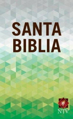 Santa Biblia NTV, Edición semilla, Tierra fértil (Tapa rústica)
