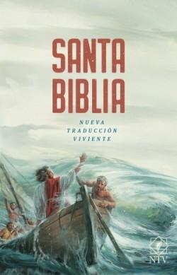 Biblia para niños NTV (Tapa dura)