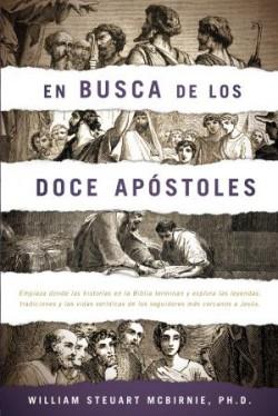 En busca de los doce apóstoles: The Search for the Twelve Apostles