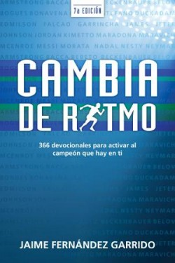 Cambia de ritmo, séptima edición: Change Your Pace, 7th Edition