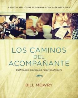 Los caminos del acompañante: The Ways of the Alongsider